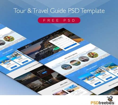 Tour-Travel-Guide-PSD-Template1