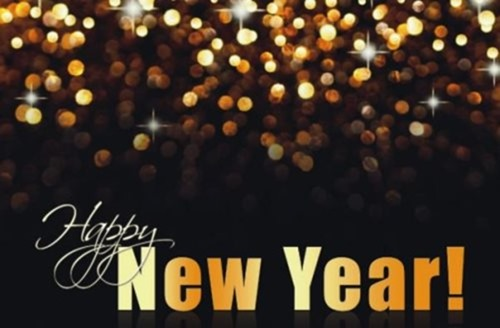 10 beautiful designs to ring in the new year this beautiful greeting card design would make the perfect direct mail marketing campaign for reconnecting with clients in early january m4hsunfo