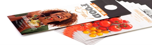 door hanger marketing costs