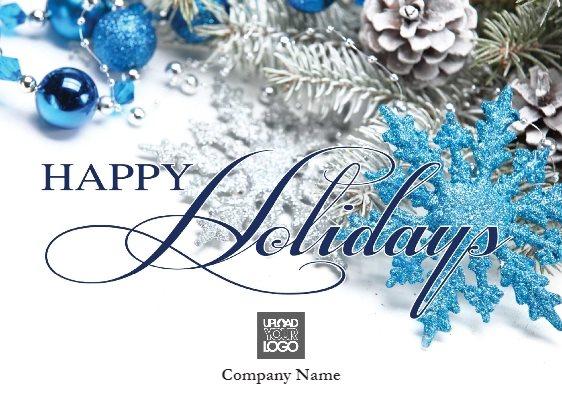 25 Free DIY Holiday Photo Card Templates | PsPrint Blog ...