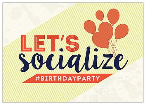 10 Cool Birthday Invitation Card Ideas PsPrint Blog