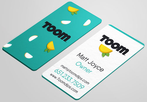 2017 business card trends psprint blog business cards rounded corners colourmoves