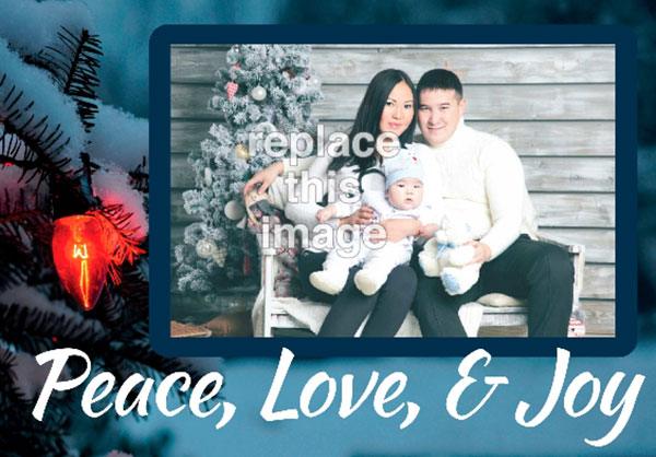Make Your Own Holiday Cards Online