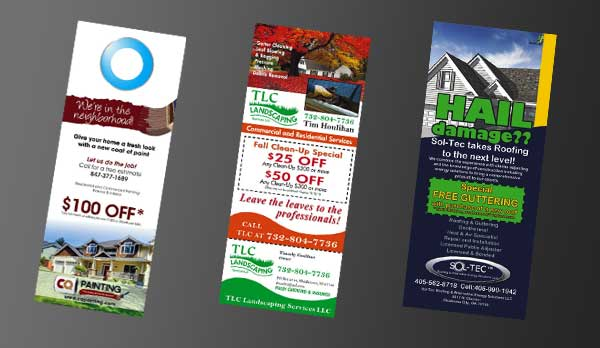 10 Door Hanger Marketing Ideas That Work For Local Small