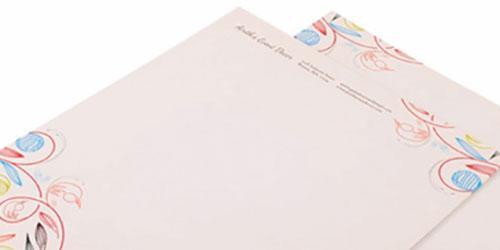 5 Benefits of Linen Stationery | PsPrint Blog | Designing ...