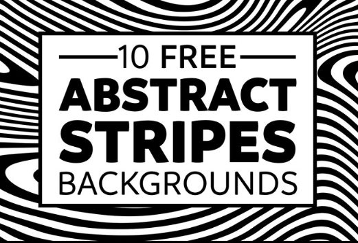 free abstract stripe backgrounds