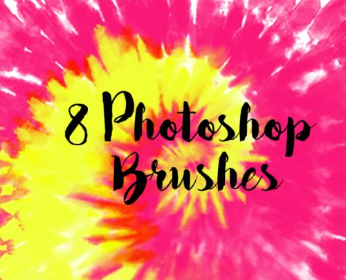 Photoshop brushes free