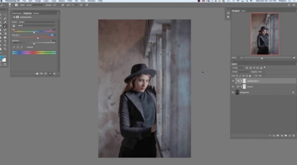 how to rescue an underexposed photo in photoshop