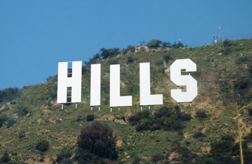hollywood sign photoshop tutorial
