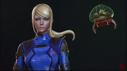 samus photoshop tutorial