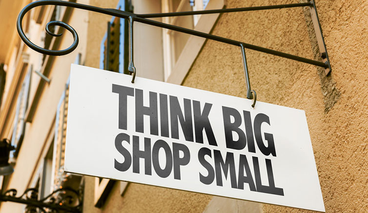 Small Business Saturday marketing ideas