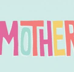 Hot Off The Press: Mother's Day Cards And More
