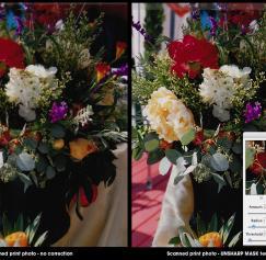 Photo sharpening guidelines using Adobe Photoshop