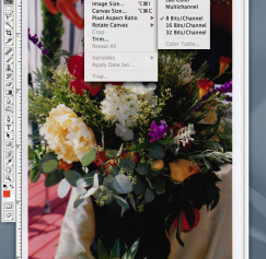 Making a print-ready file using Adobe Creative Suite
