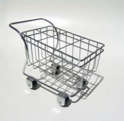 Crimes of the cart: Misuse of the unlimited shopping cart