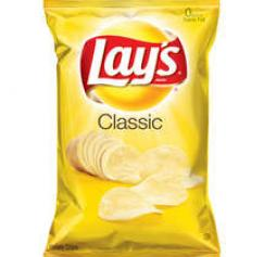Lay's Potato Chips: classic marketing with a new-age twist
