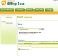 Free invoicing systems for graphic designers