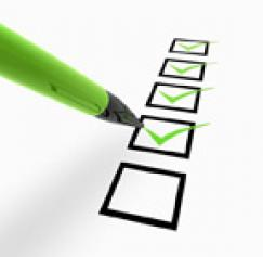 Preflight checklist to ensure great printing results