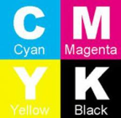 CMYK & RGB: What they are and how they work