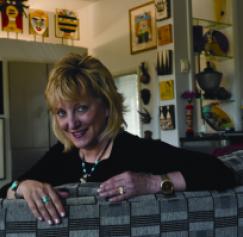 Building your graphic design business: An Interview with Jill Tanenbaum