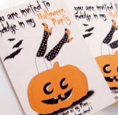 Top 5 Funny Invitation Cards