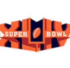 Invite guests to your Super Bowl party in style