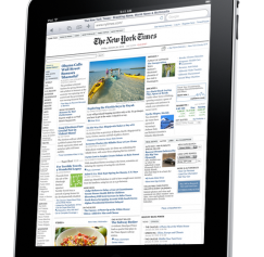 Who Needs Apple's iPad?