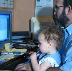 Stay-at-Home Parents Are the New Entrepreneurs