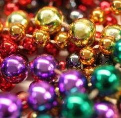 Not in New Orleans? Celebrate Mardi Gras at Work!