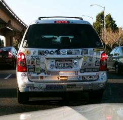 5 Tips for Bumper Sticker Design and Printing