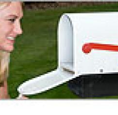 Direct-Mail Marketing Done Easy