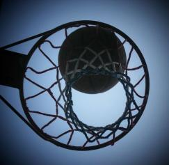 Score With March Madness Inspiration