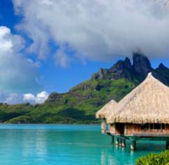 Best Honeymoon Destinations for Graphic Designers