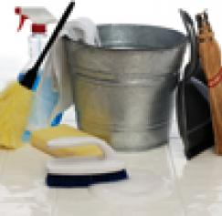 Have a Spring Clean Up Sale