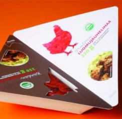 5 Tasty Food Packages