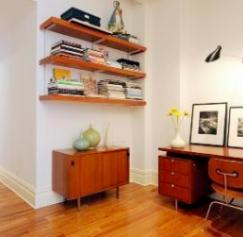 4 Tips for Home-Office Productivity