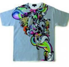 8 Sweet T-Shirt Designs