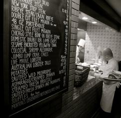 Menus as Marketing Promotions