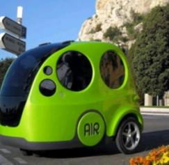 Future Car Designs That Could Soon Become Reality