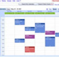 5 Useful Online Scheduling Systems