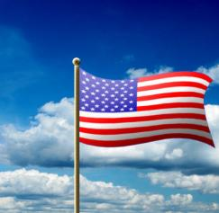 5 Awesome American Flag Design Tutorials