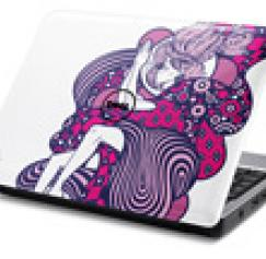 10 Stunning Laptop Covers