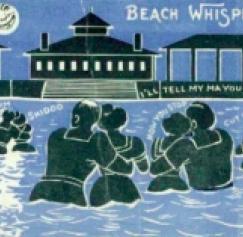 Vintage Postcard Inspiration