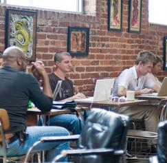 5 Benefits of Co-Working