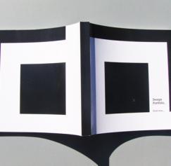 Create a Graphic Design Look Book Portfolio