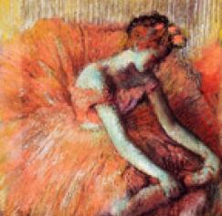 Celebrating Edgar Degas