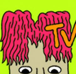 I Want My MTV Logos