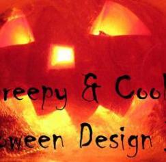 5 Creepy and Cool Halloween Design Jobs