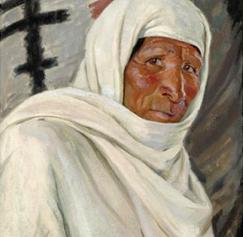 10 Historic Women Artists