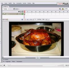 3 Turkey Design Tutorials You'll Be Thankful For